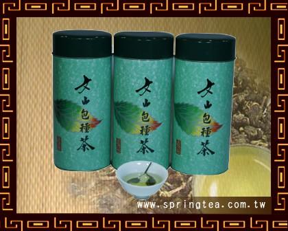 文山包種茶~250~(生)