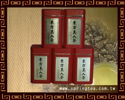 東方美人茶(半生)