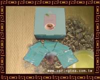 原片烏龍茶(三角立體茶包)